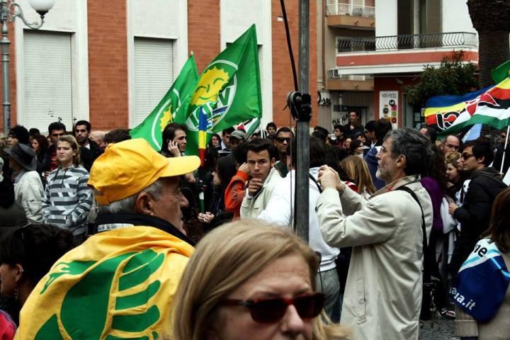 """""""Mo Basta"""" - 12 novembre 2011"""